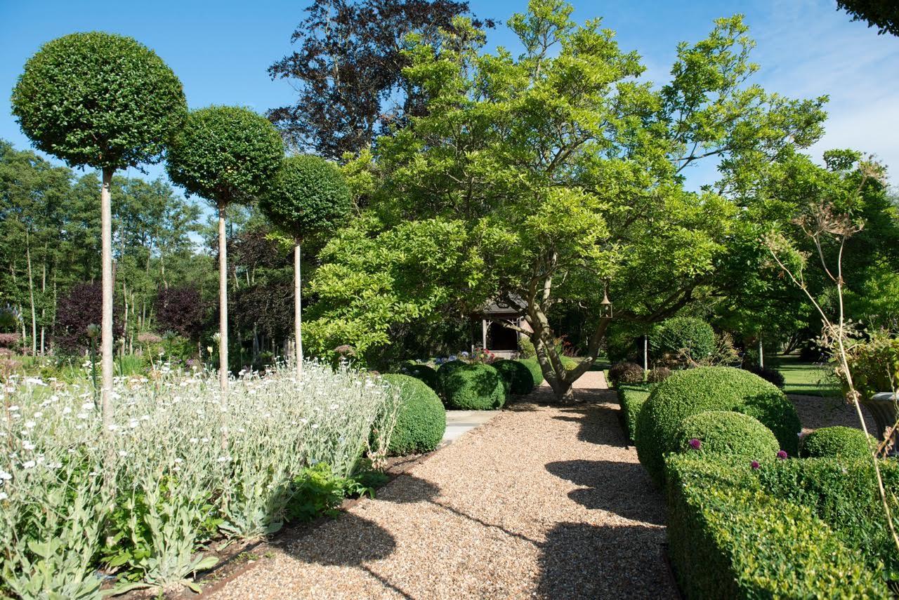 Our Partner Garden Designers Landscapers