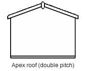 Apex Shed Type