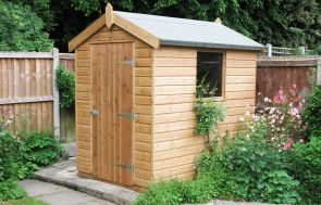 Bespoke Garden Sheds Design Your Own Online In Our Online Tool
