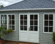 Contemporary Garden Room With Free Delivery Amp Installation