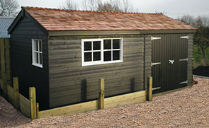 Garden Sheds Uk high quality wooden garden buildings with free delivery & installation