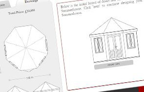 Design My Summerhouse