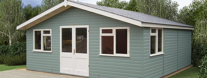 Want To Demolish All (or Part) Of A House/ garden shed Or …