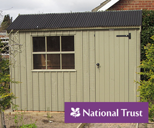Garden Sheds Uk exellent large garden sheds uk shed inside inspiration decorating