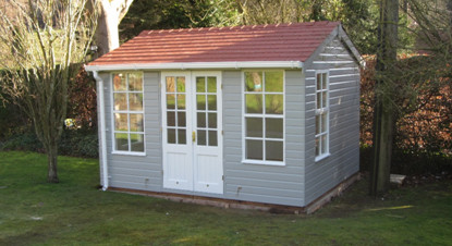 Holkham Summerhouse Holkham Summer House