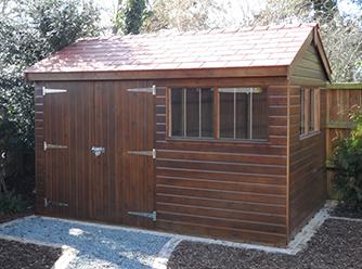 Garden shed planning permission scotland jobs